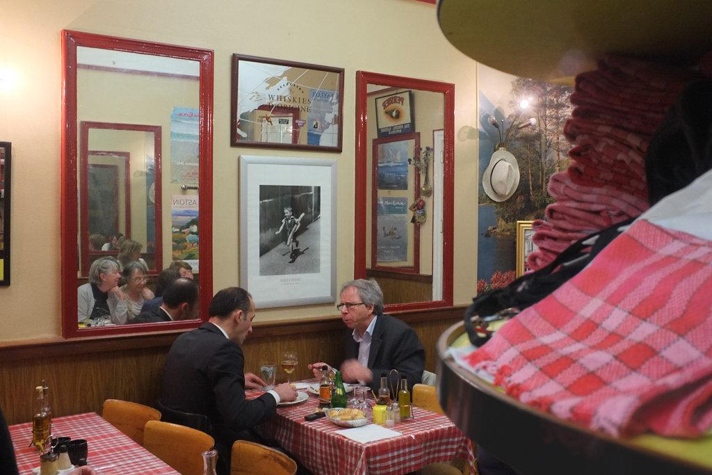 Restaurant Routier Léon