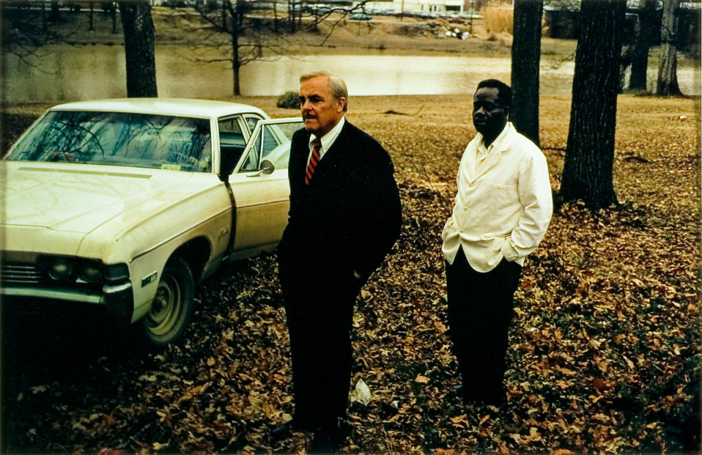 01 - EGGLESTON William, Summer, Mississipi, Cassidy